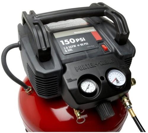 PORTER CABLE Air Compressor C2002
