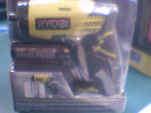 RYOBI Cordless Drill HP54L