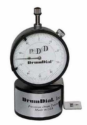DRUMDIAL Micrometer PRECISION DRUM TUNER