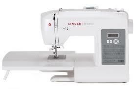 SINGER Sewing Machine 6199 BRILLIANCE