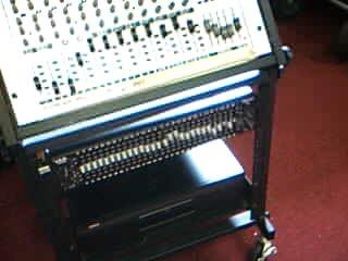 WHITEWOLF PUBLISHING COMPANY Synthesizer EQUALIZER 4675