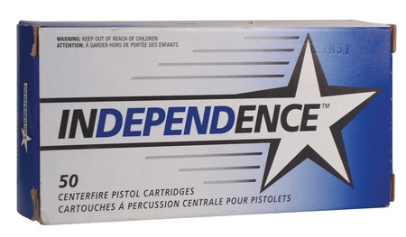 CCI AMMO Ammunition INDEPENDENCE