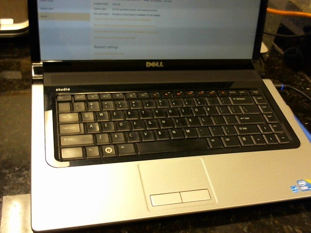 DELL PC Laptop/Netbook PP39L