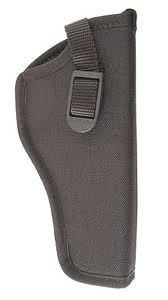 UNCLE MIKES Holster 8105-1 SIZE 5 RH HOLSTER