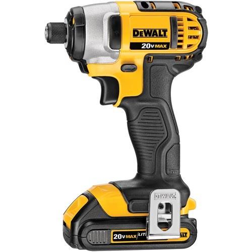 DEWALT Impact Wrench/Driver DCF885