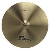 "ZILDJIAN Cymbal 20"" MEDIUM RIDE CYMBAL"
