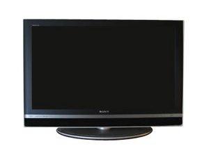 SONY Flat Panel Television KDL-V40XBR1