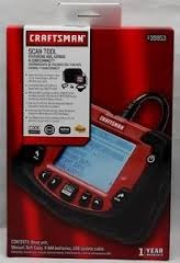 CRAFTSMAN Diagnostic Tool/Equipment 39853 SCAN TOOL