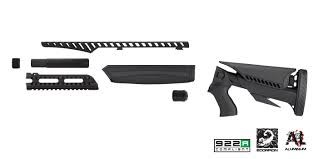 ADVANCED TECHNOLOGY FIREARMS Accessories A.7.10.0013