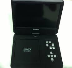 SYLVANIA Portable DVD Player SDVD1030