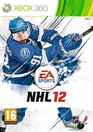 MICROSOFT Microsoft XBOX 360 Game NHL12