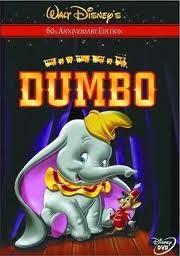 DVD MOVIE DVD DUMBO 60TH ANNIVERSARY EDITION