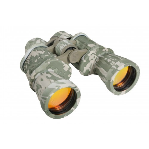 ROTHCO Outdoor Sports A.C.U DIGITAL CAMO 10 X 50MM BINOCULARS
