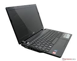 ACER Laptop/Netbook ASPIRE ONE 725-0600