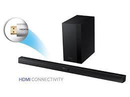 SAMSUNG Surround Sound Speakers & System HW-H450