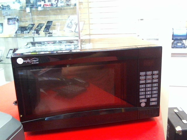 SIMPLY PERFECT Microwave/Convection Oven MICROWAVE