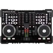 AMERICAN AUDIO DJ Equipment VMS4