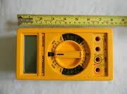 CATERPILLAR Multimeter 6V7070