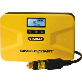 STANLEY Diagnostic Tool/Equipment LITHIUM-ION BATTERY BOOSTER