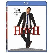 BLU-RAY MOVIE Blu-Ray HITCH