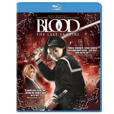 BLU-RAY MOVIE Blu-Ray BLOOD THE LAST VAMPIRE