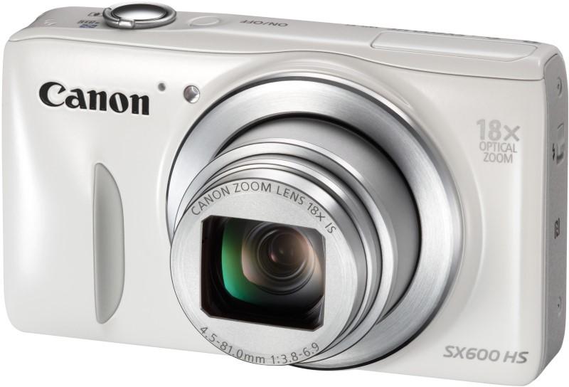 CANON Digital Camera SX600HS
