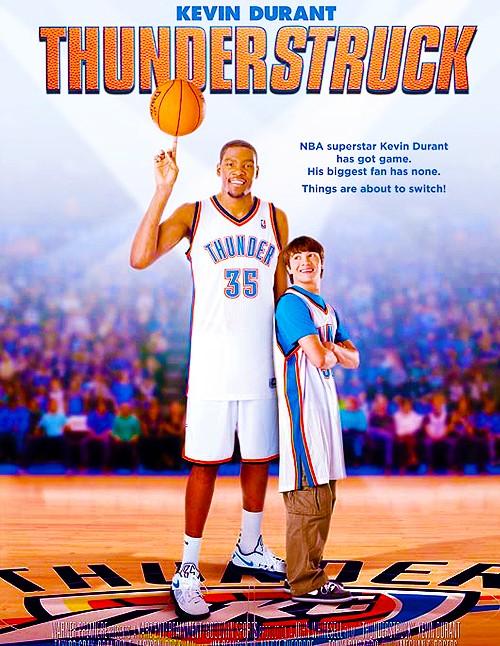 DVD MOVIE DVD THUNDERSTRUCK