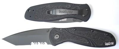 KERSHAW Pocket Knife 1670TBLKST