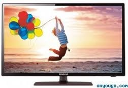 SAMSUNG Flat Panel Television UN32EH4050F