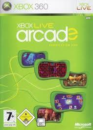 MICROSOFT Microsoft XBOX 360 Game XBOX LIVE ARCADE