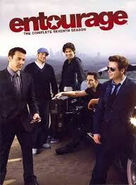 HBO DVD ENTOURAGE THE COMPLETE SEVENTH SEASON