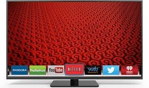 """VIZIO D650i-B2 65"""" 1080p 120Hz LED Smart HDTV"""