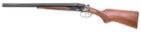 BAIKAL Shotgun BOUNTY HUNTER II