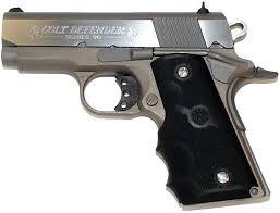 COLT Pistol DEFENDER LIGHTWEIGHT