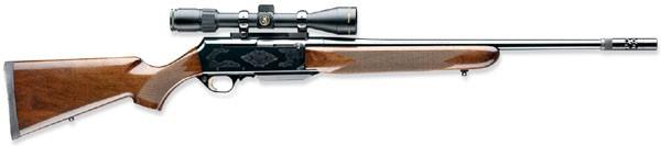 BROWNING Rifle BAR SAFARI