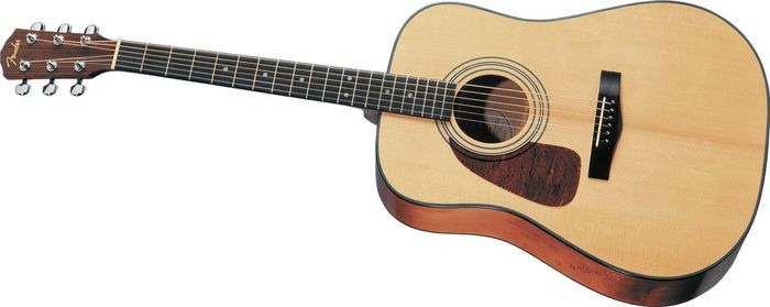 FENDER Acoustic Guitar DG-14S