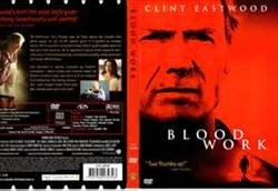 DVD MOVIE DVD BLOOD WORK