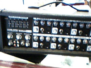 SHS AUDIO Electronic Instrument SPM-8200