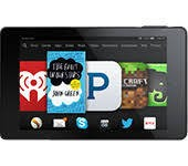AMAZON Tablet PW98VM
