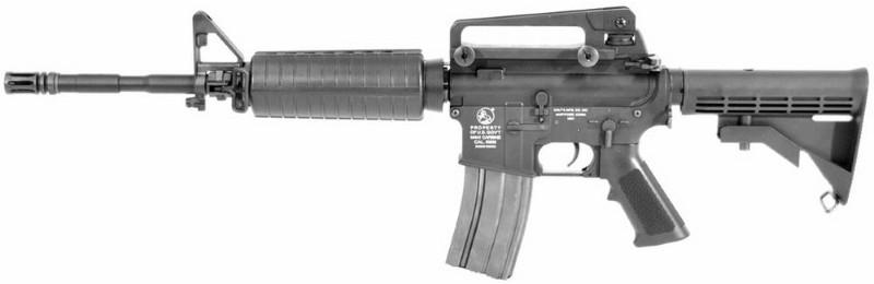 COLT Toy M4-A1