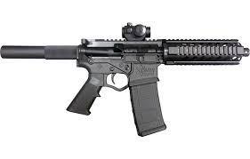 ATI FIREARMS Rifle OMNI HYBRID