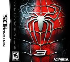 NINTENDO Nintendo DS Game SPIDER MAN 3 - DS