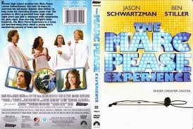 DVD MOVIE DVD THE MARC PEASE EXPERIENCE