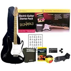 KONA GUITARS Electric Guitar KEFD39PK