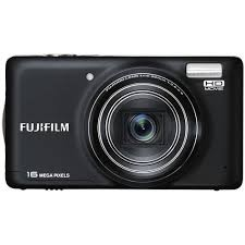 FUJIFILM Digital Camera FINEPIX T410WM