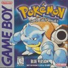 NINTENDO Vintage Game POKEMON BLUE