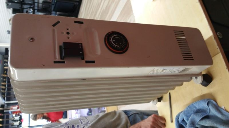 DELONGHI Heater 5108T