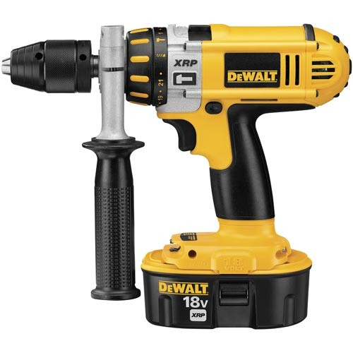 DEWALT Cordless Drill DC925