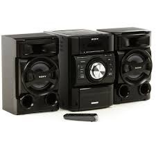 SONY CD Player & Recorder SS-EC69I