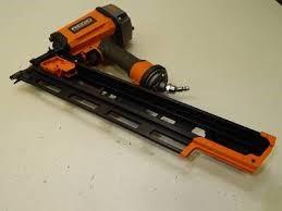 RIDGID TOOLS Nailer/Stapler R350RHE
